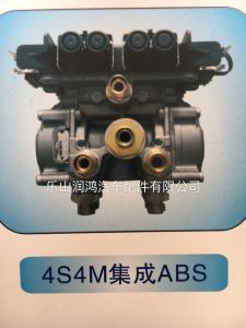4S4M集成ABS