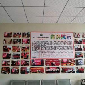 峰会背景墙
